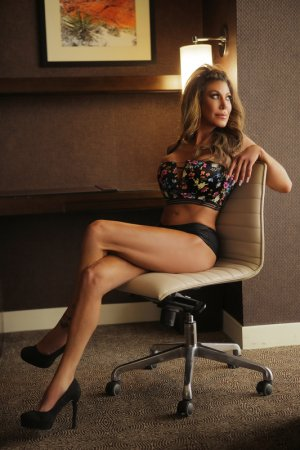 Shainice outcall escorts in Reno