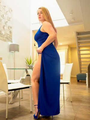 Agustina outcall escorts