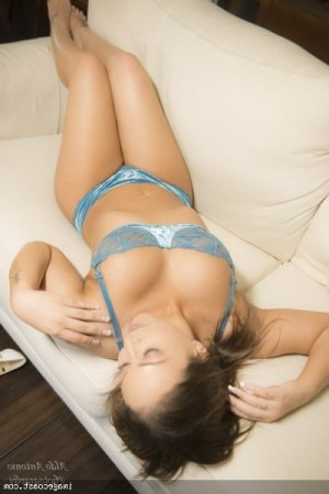 Dalhila outcall escorts