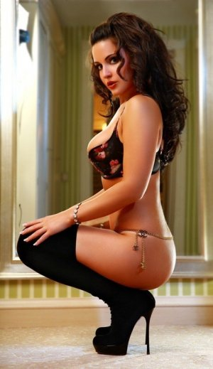 Alliette escorts in Reno NV