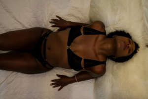 Tamia outcall escorts