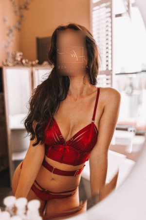 Cinda independent escort in Saks Alabama