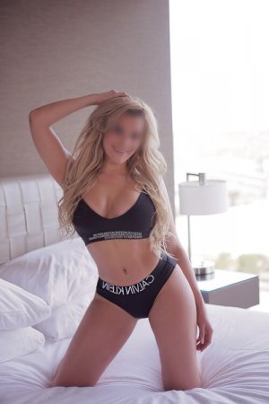 Gema escort girl