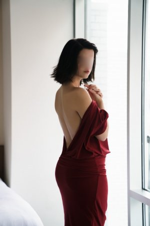 Sonita casual sex in Elizabeth & live escort